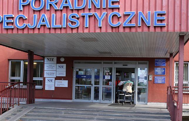 W szpital zakaźny przekształcono już m. in. szpital w Raciborzu