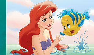 Ariel i Florek. Ilustrowana czytanka