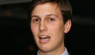 Jared Kushner chciał stworzyć tajny kanał komunikacji z Kremlem