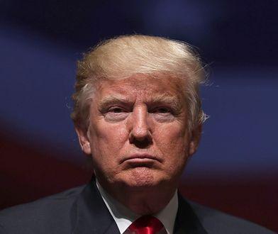 USA. Donald Trump ułaskawił Michaela Flynna