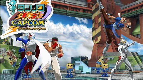 Tatsunoko vs. Capcom ma szanse na sequel nie na Wii