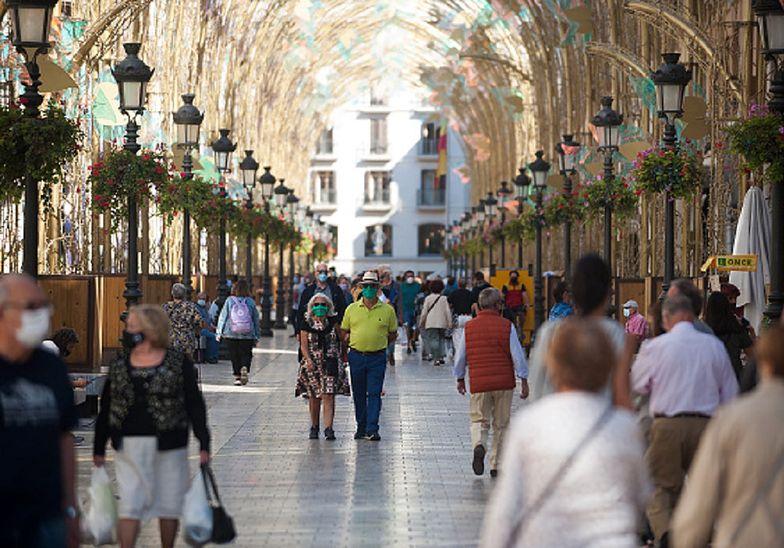 Koronawirus. Stan wyjątkowy i nowe przepisy w Hiszpanii