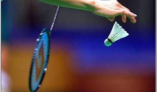 """Za darmo: międzynarodowy turniej badmintona """"Polish Open 2014"""""""