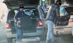 Wyciek danych z SGGW w Warszawie. Policja zatrzymała trzy osoby