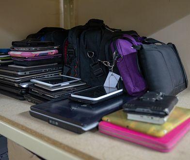 Bilans roku w Biurze Rzeczy Znalezionych: gubimy najwięcej telefonów
