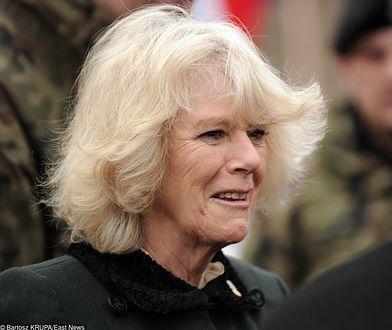 Księżna Camilla, jedna z najbardziej kontrowersyjnych postaci w brytyjskiej rodzinie królewskiej