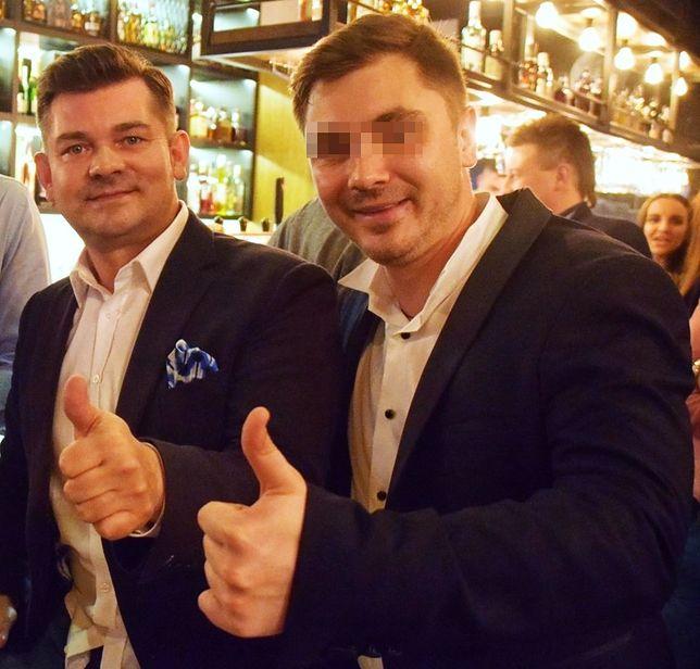 Daniel M. sprzedaje swoją restaurację w Białymstoku