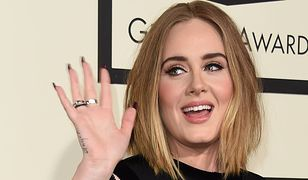Adele po rozstaniu z Simonem Koneckim. Wokalistka znacznie schudła