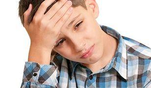 Starsze dzieci a rozwód rodziców