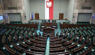 Rusza pierwsze posiedzenie Sejmu IX kadencji. Nasz reporter jest na miejscu