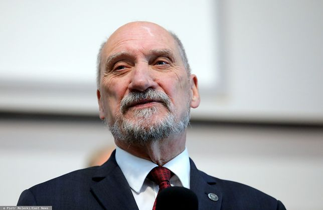 Antoni Macierewicz marszałkiem seniorem Sejmu