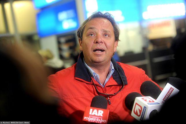 """Kuba Strzyczkowski, nowy dyrektor radiowej Trójki: """"Ludzie z Trójki nie byli wyrzucani, sami chcieli z niej odejść"""""""