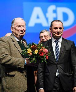 Milionowy spadek dla AfD. Olbrzymia kwota
