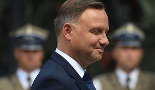 Andrzej Duda i jego program wyborczy. Plan prezydenta na przyszłą kadencję