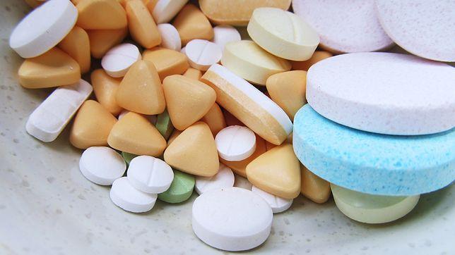 Przeciętny konsument traktuje suplementy diety jak produkty lecznicze.