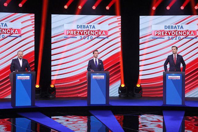 Wybory prezydenckie 2020. Przypominamy programy wyborcze kandydatów
