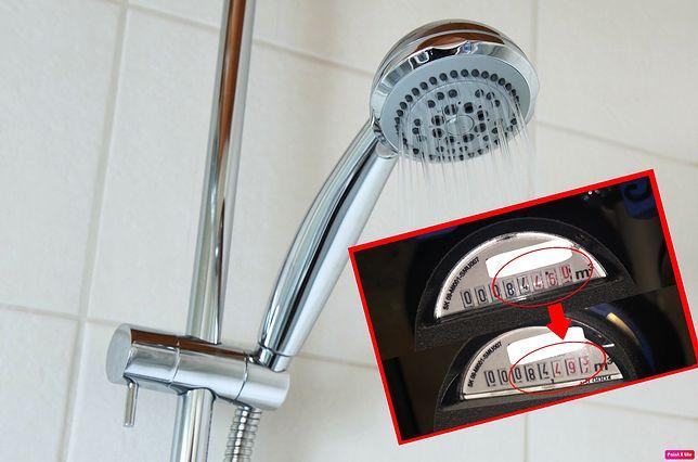Z danych GUS wynika, że przeciętny Polak zużywa między 100 a 140 litrów wody w ciągu doby.