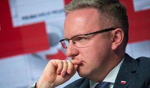 Minister Krzysztof Szczerski nie dobrej passy do obejmowania ważnych stanowisk