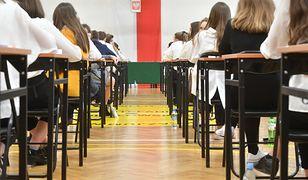Strajk nauczycieli w Końskowoli został zawieszony i egzaminy gimnazjalne przebiegły bez zakłóceń