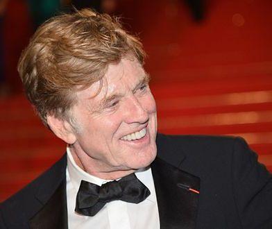 Robert Redford przeżyje brak Oscara