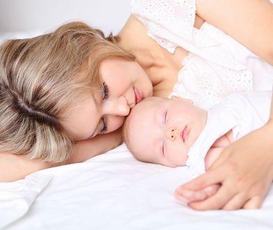 Jest pierwszą na świecie mamą po trzech przeszczepach