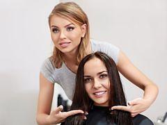 Jaki napiwku dać fryzjerce i kosmetyczce?