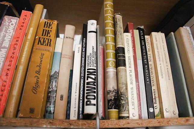 W Warszawie powstaje pierwsza w Polsce Biblioteka Marzycieli i Rzemieślników