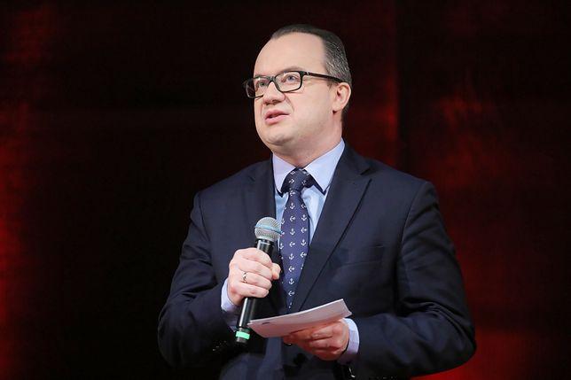 """Adam Bodnar w """"SZ"""": rząd stosuje taktykę salami"""