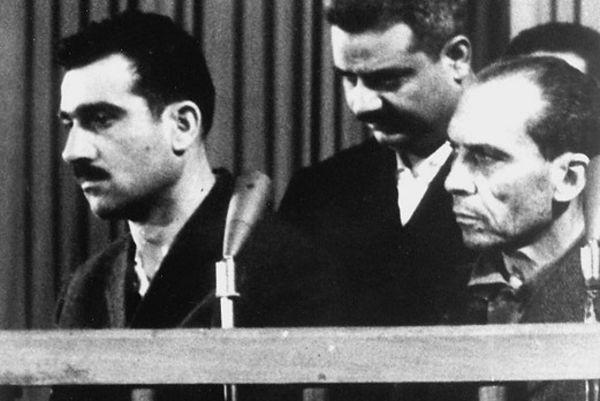 Eli Cohen - tragiczny koniec izraelskiego superszpiega