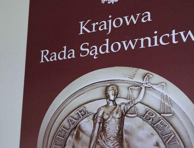 Po raz pierwszy w historii Sejm zdecydował o obsadzie Krajowej Rady Sądownictwa strzegącej niezależności wymiaru sprawiedliwości