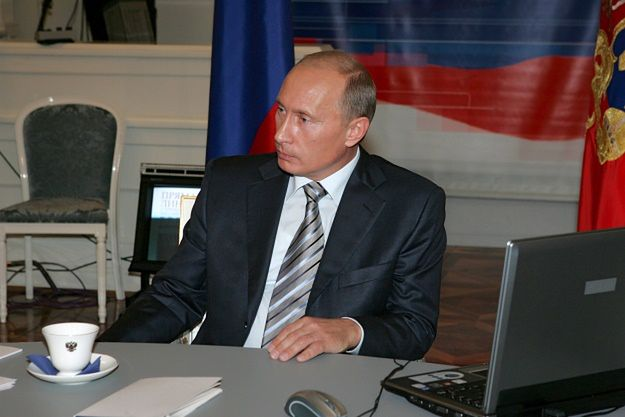 Władimir Putina