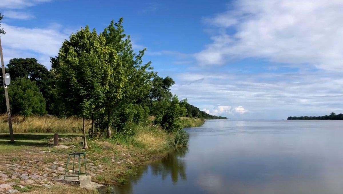 Rezerwat Mewia Łacha
