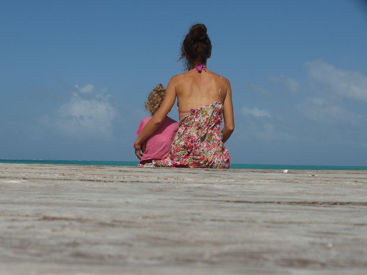 """Samotna mama w podróży dookoła świata. """"Chcę dodać odwagi wszystkim kobietom w mojej sytuacji"""""""