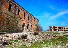 Sazan - to będzie największa atrakcja Albanii?