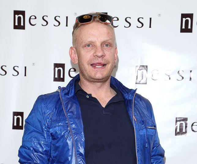 Bartosz Żukowski od 4 lat rozwodzi się z żoną