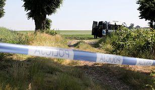 Gdy policjanci szukali zabójcy 10-letniej Kristiny z Mrowin wpadli na trop pedofila