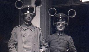 Najdziwniejsze wynalazki czasów I wojny światowej