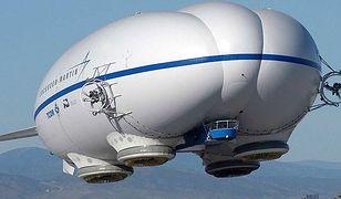 Najdziwniejsze maszyny latające na świecie