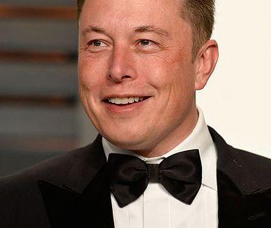 Elon Musk - miliarder, filantrop, wizjoner. To on wyśle nas na Marsa