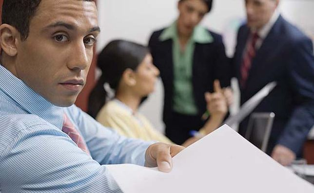 10 najmniej stresujących zawodów