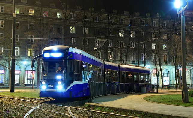 Świąteczne zmiany w komunikacji miejskiej w Krakowie
