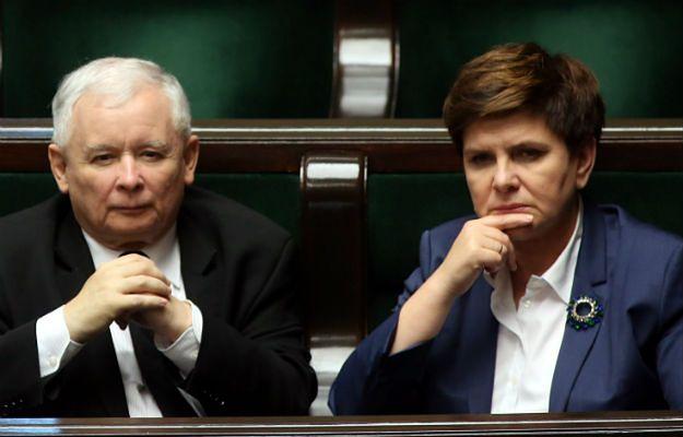 Ryszard Terlecki: w środę konferencja Kaczyńskiego, Szydło oraz marszałków Sejmu i Senatu