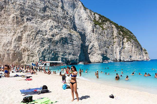 Widoki w Grecji zapierają dech
