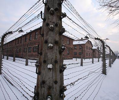 Były niemiecki nazistowski obóz koncentracyjny i zagłady KL Auschwitz