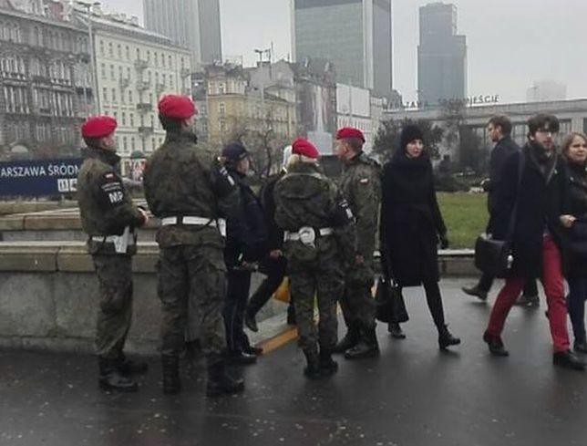Zamach w Berlinie. MSWiA chce, by żandarmeria wspomogła policję w patrolowaniu stołecznych ulic