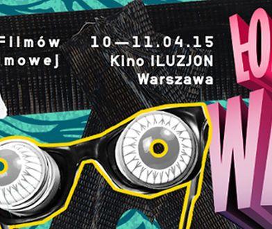 """13. Festiwal Filmów Szkoły Filmowej w Łodzi """"Łodzią po Wiśle"""""""