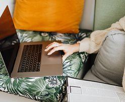 W kapciach i z kawą, czyli miły sposób na wzięcie pożyczki online