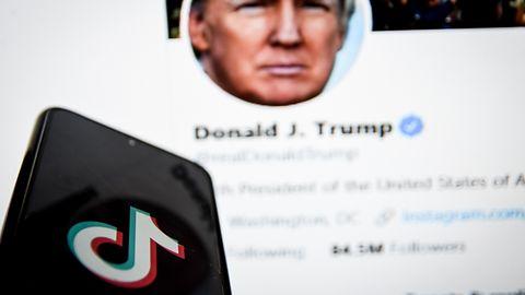 Kolejny sędzia w USA: Trump nie może zbanować TikToka