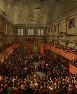 """Prof. Roszak: """"Konstytucja 3 maja była owocem historycznego kompromisu. Dzisiaj nie umiemy tak działać"""" [WYWIAD]"""