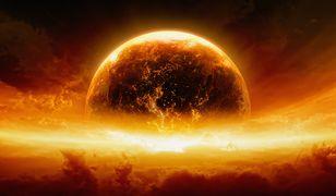 Ogromna asteroida zbliża się do Ziemi. Wywoła koniec świata przed Bożym Narodzeniem?